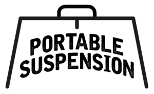 Portable Suspension