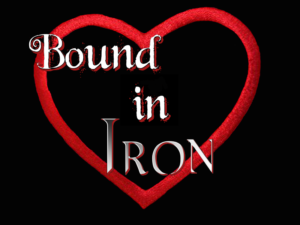 Bound in Iron